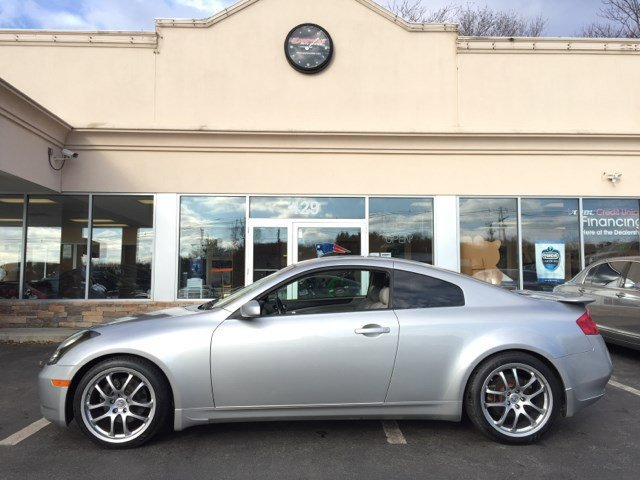 Infiniti G35 For Sale Nationwide Autotrader