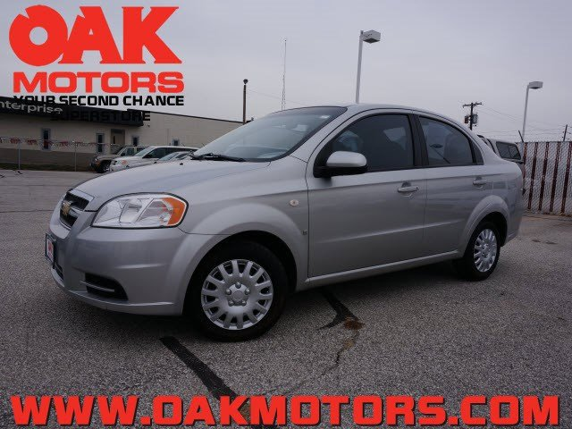 2008 Chevrolet Aveo For Sale Nationwide Autotrader